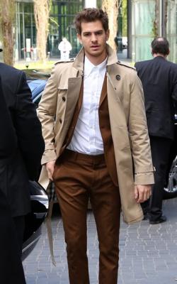Мужское пальто Бербери фото 3