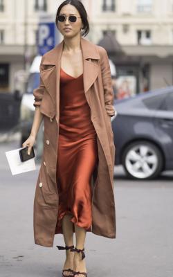 Модное платье 2018 фото 6