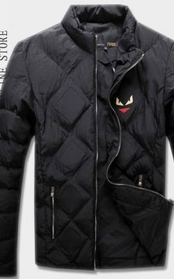 Брендовые куртки фото - 1