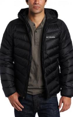 Мужские куртки Columbia фото 1