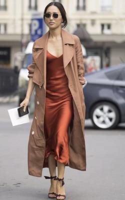 Демисезонное пальто фото 3
