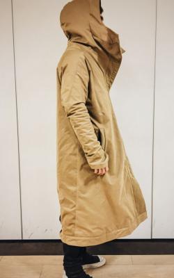 Длинная мужская куртка зима фото 2