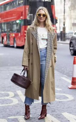 длинное пальто 1