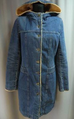 джинсовое пальто Gloria Jeans фото 2
