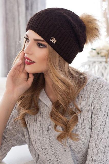 шапка из енота 4