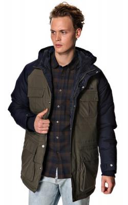 Мужские куртки Adidas фото 1