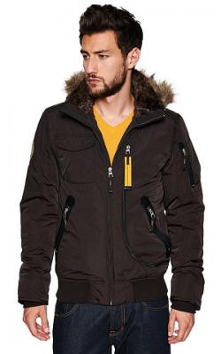 Мужские куртки Tom Tailor фото