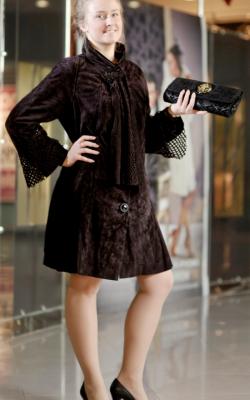 меховой салон Fashionfur фото 1