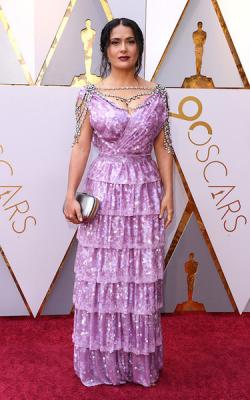 Фиолетовое платье фото 2