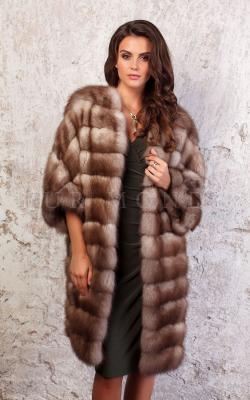 Шубы от Fur Monde краснодар 1