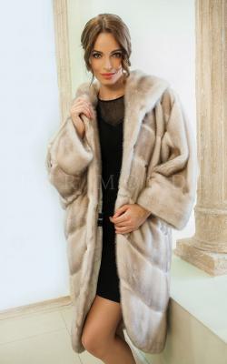 Шубы от Fur Monde краснодар 2
