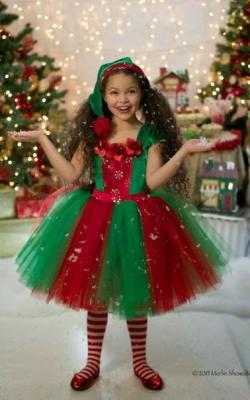 Идеи новогодних костюмов для детей фото 1