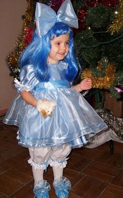 Идеи новогодних костюмов для детей фото 2