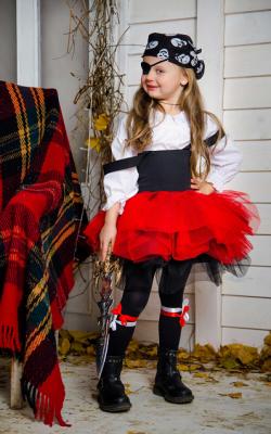 Идеи новогодних костюмов для детей фото 3