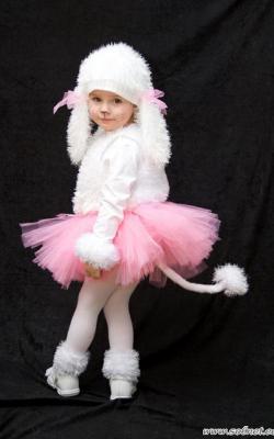 Идеи новогодних костюмов для детей фото 4