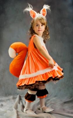 Идеи новогодних костюмов для детей фото 5