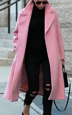 как правильно выбрать женское пальто2