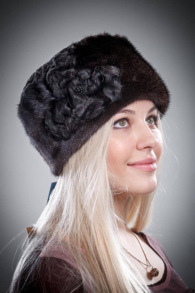 каракулевая шапка 4