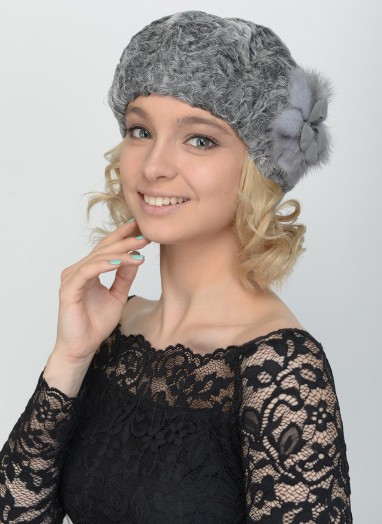каракулевая шапка 5