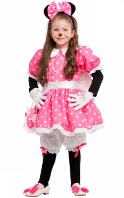 Карнавальный костюм для девочки фото 3
