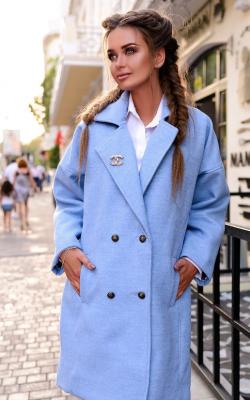 Кашемировое пальто фото 7
