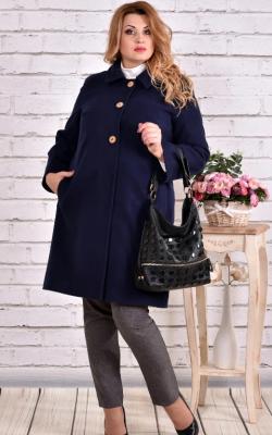 Кашемировое пальто фото 15