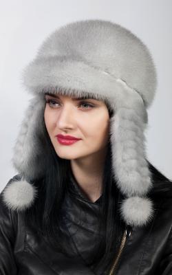 Витебский меховой комбинат каталог шапок 4