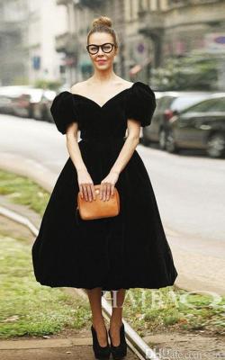 Коктейльное платье 2018 фото 1
