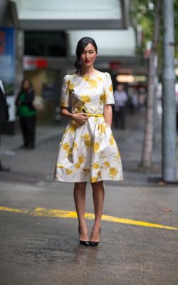 Коктейльное платье 2018 фото 4