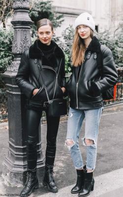 Короткие женские дубленки зима 2019 фото 21