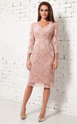 Кружевное платье фото 15
