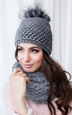 молодежные шапки осень- зима1