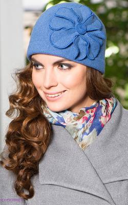 молодежные шапки осень- зима2