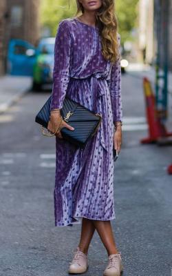 Платье очень-зима 2018-2019 фото 2