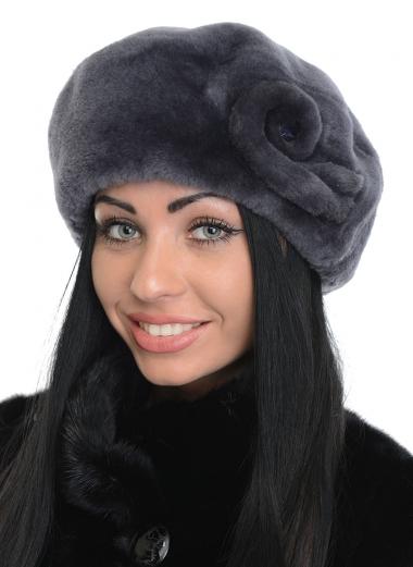 мутоновая шапка 1