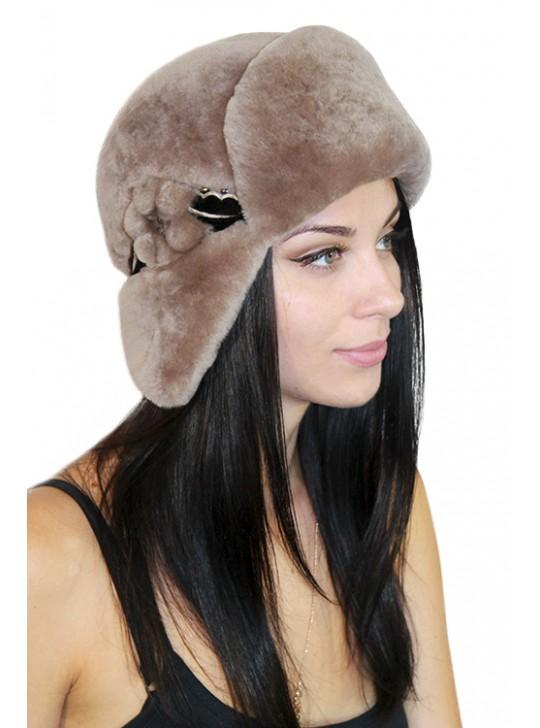 мутоновая шапка 2