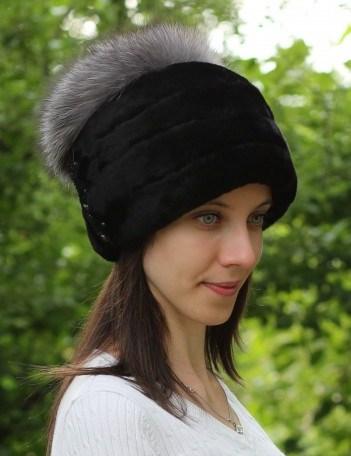 мутоновая шапка 3