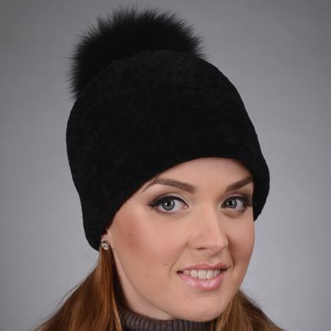 мутоновая шапка 4