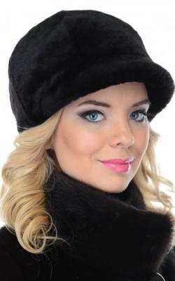 мутоновая шапка 6