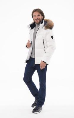 Куртки Лапландия 1