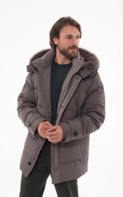 Куртки Лапландия 2