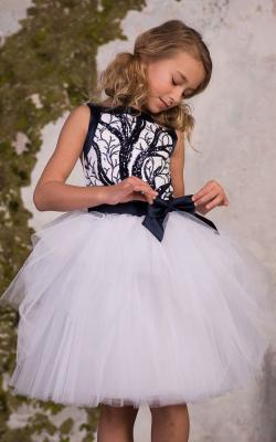 Новогодние платья с пышной юбкой фото 2