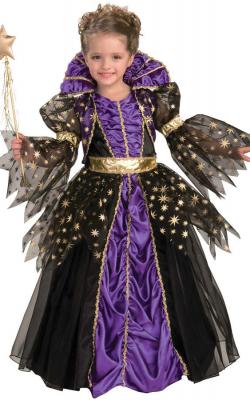 Новогодние платья сказочных персонажей фото 3
