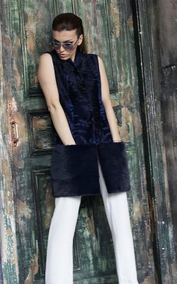 пальто из каракуля10