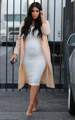 Пальто для беременных фото 1