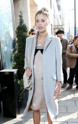 Пальто для беременных фото 3