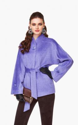женское пальто из альпаки фото 23