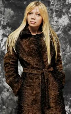 пальто из каракуля1