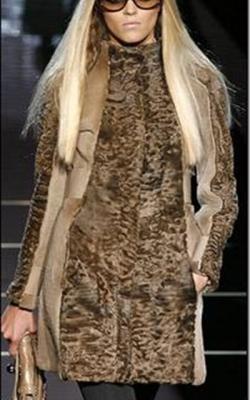 пальто из каракуля2