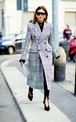 Зимнее пальто фото 7